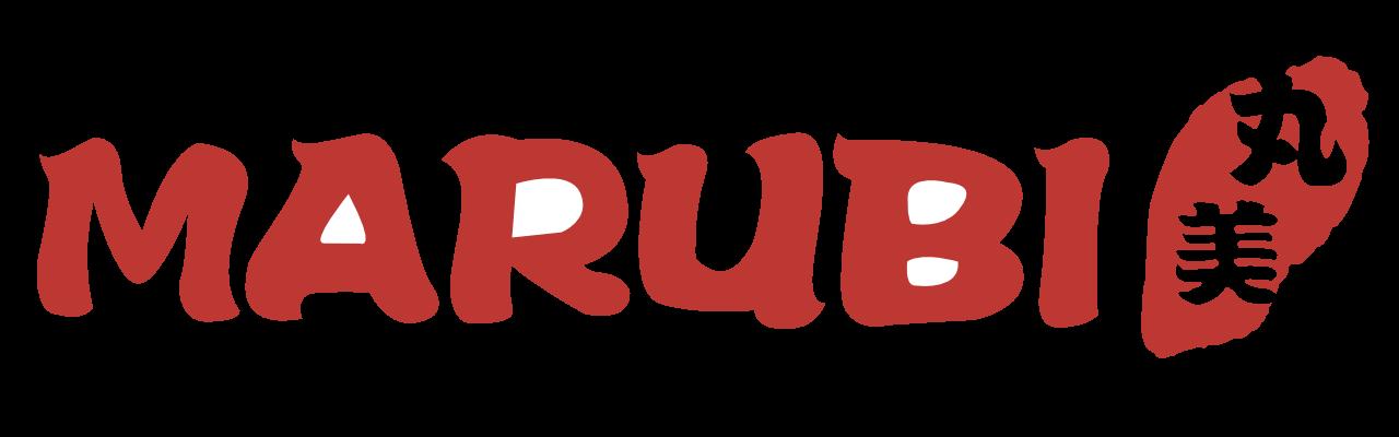 Image result for marubi logo